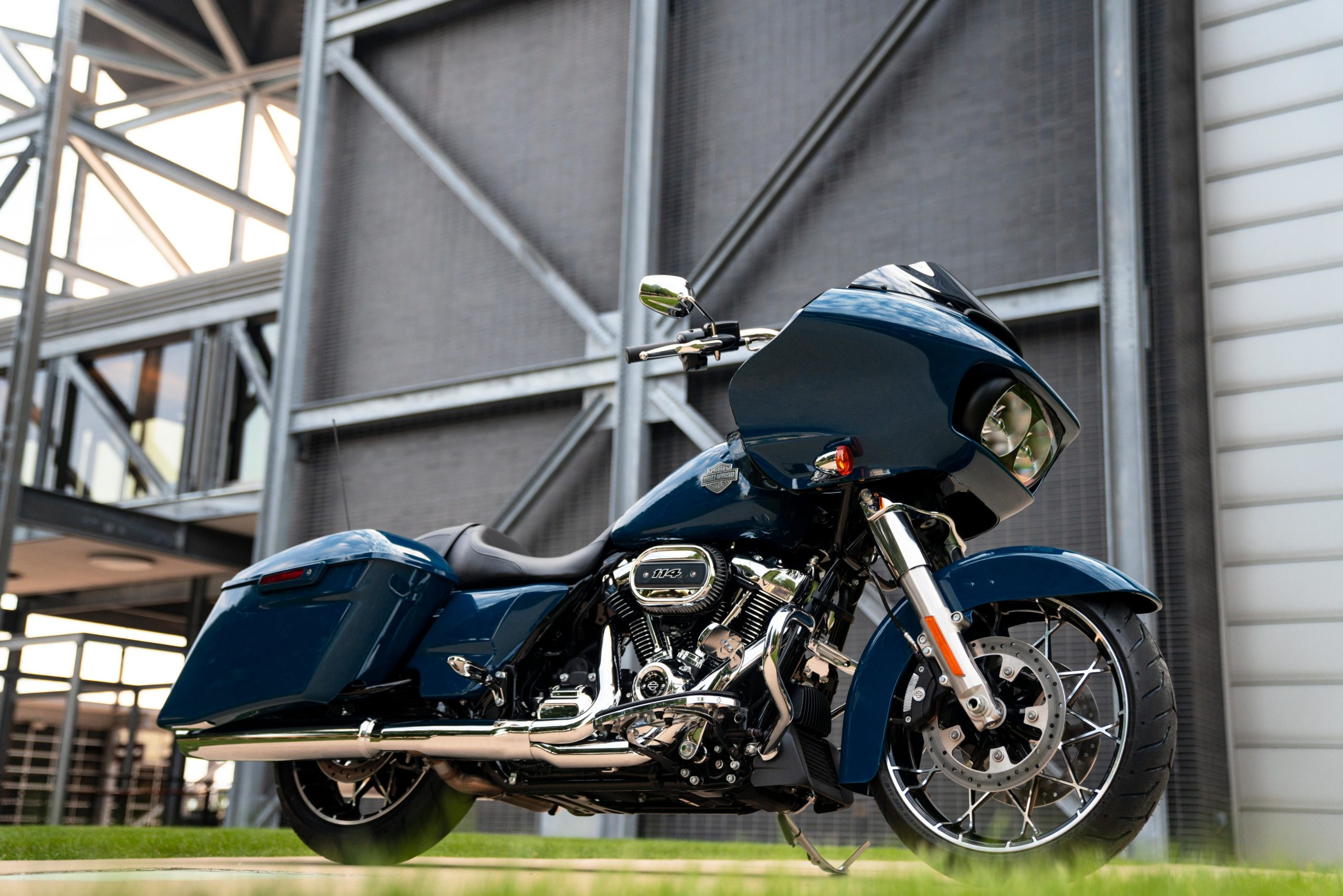 ROAD GLIDE® SPECIAL (FLTRXS)